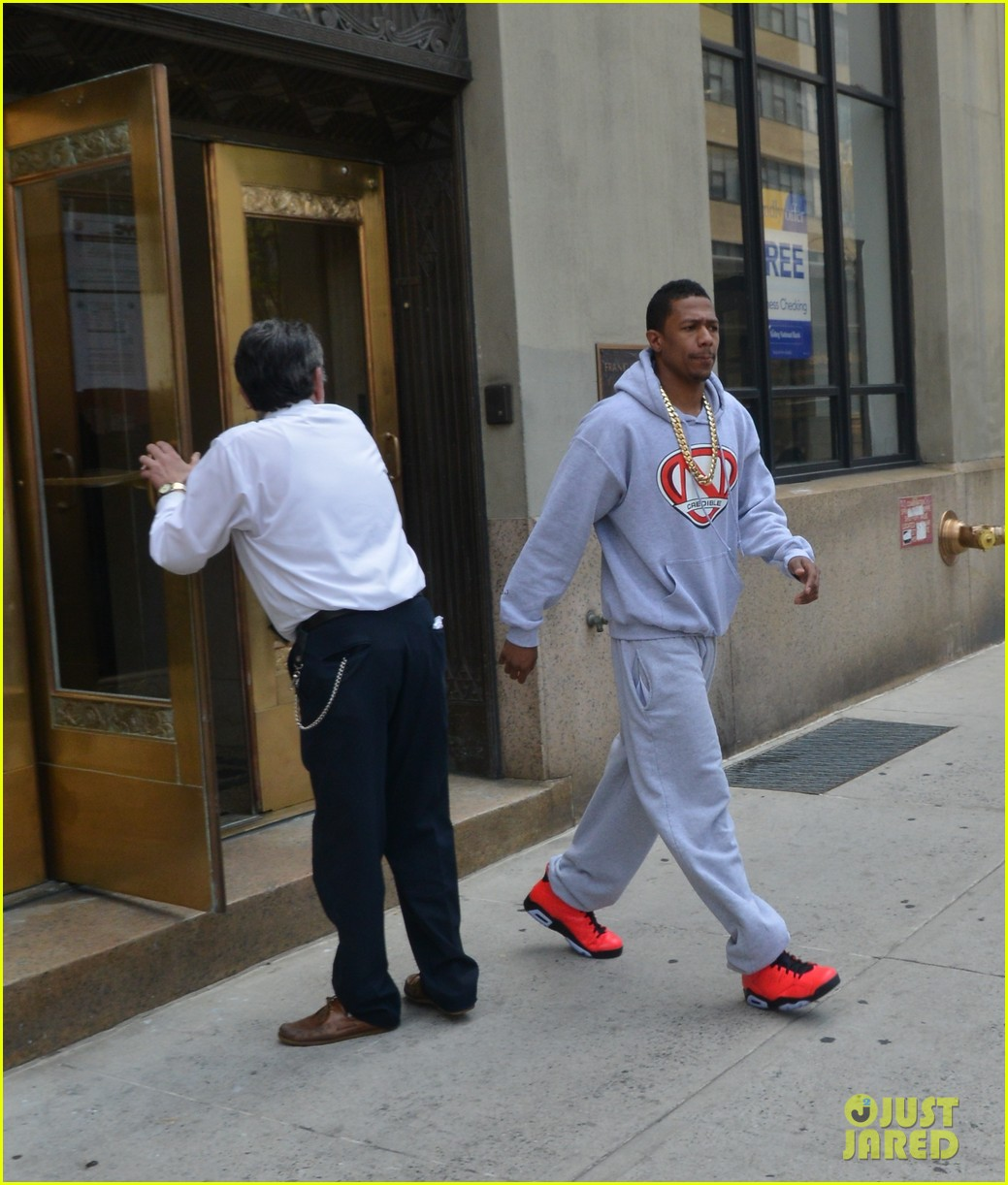 mariah carey nick cannon step out amid marriage troubles 053184343