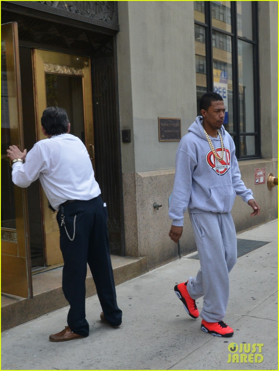 mariah carey nick cannon step out amid marriage troubles 11