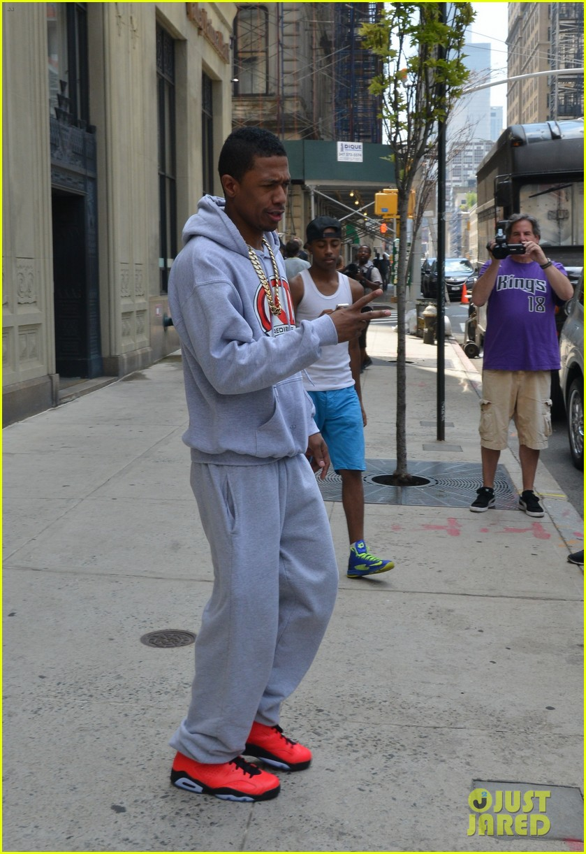 mariah carey nick cannon step out amid marriage troubles 13