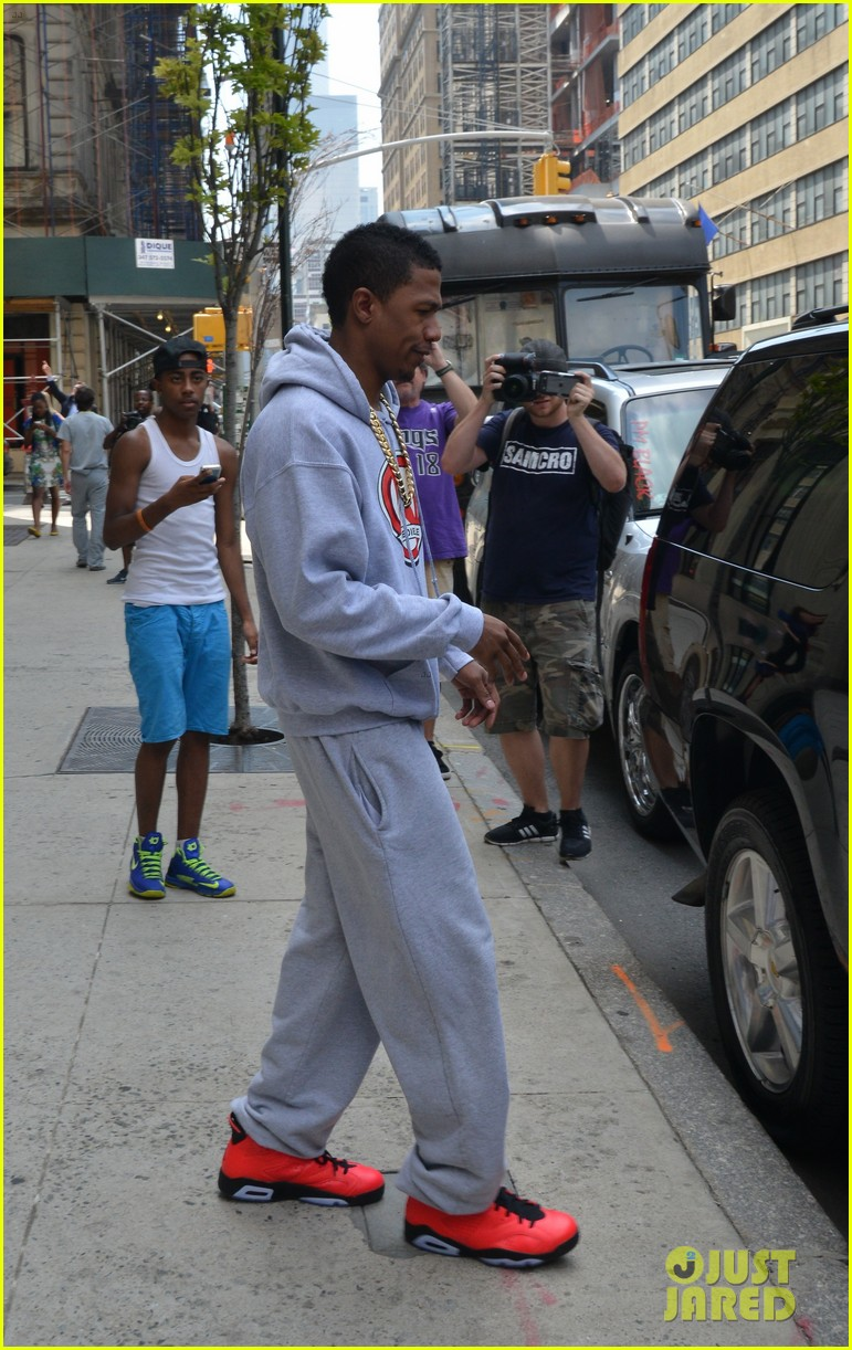 mariah carey nick cannon step out amid marriage troubles 143184352