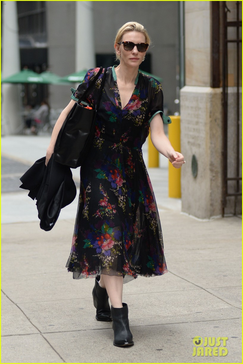 cate blanchett audiences shock the maids 143169936