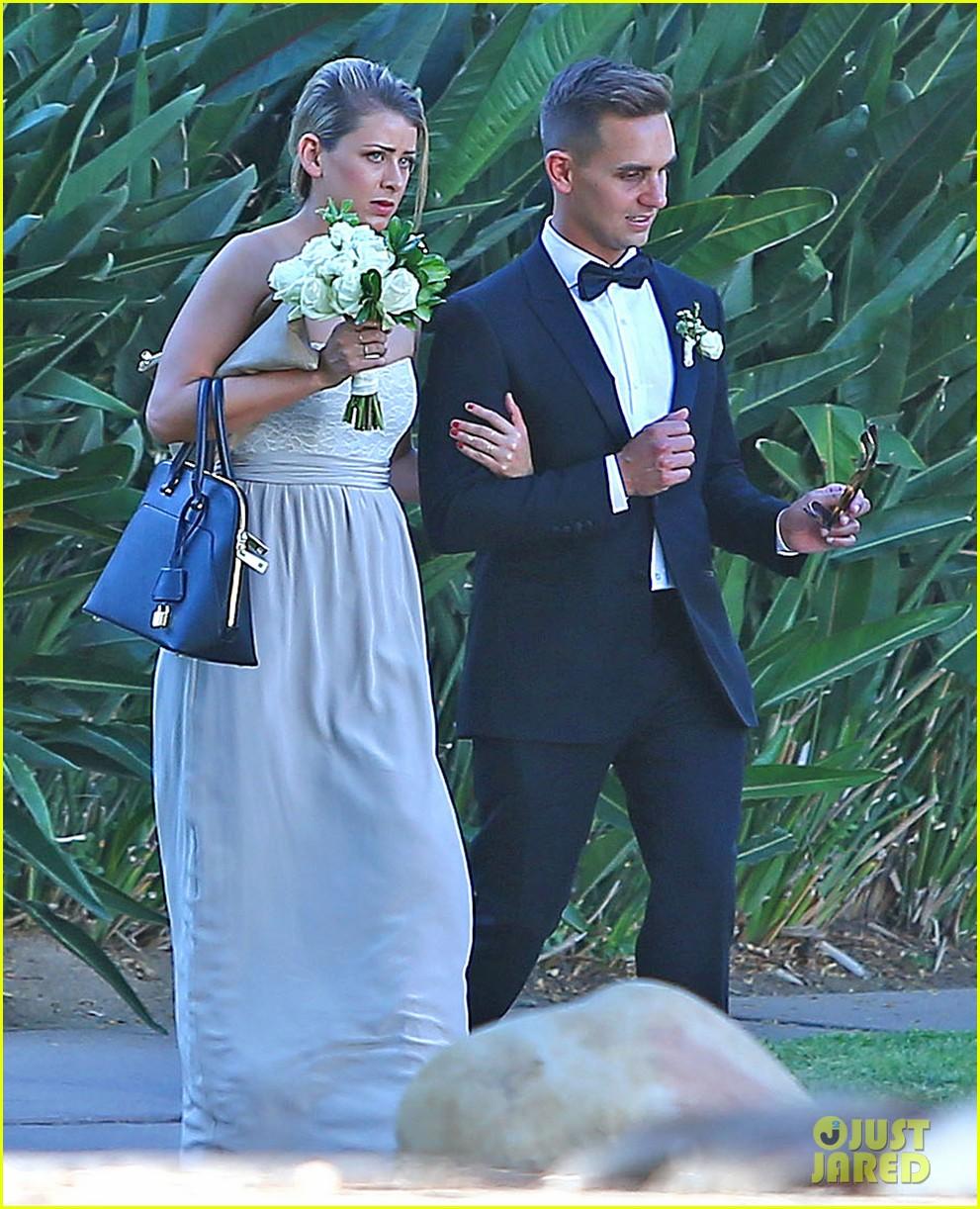 lauren conrad lo bosworth wedding bridesmaids 023178080