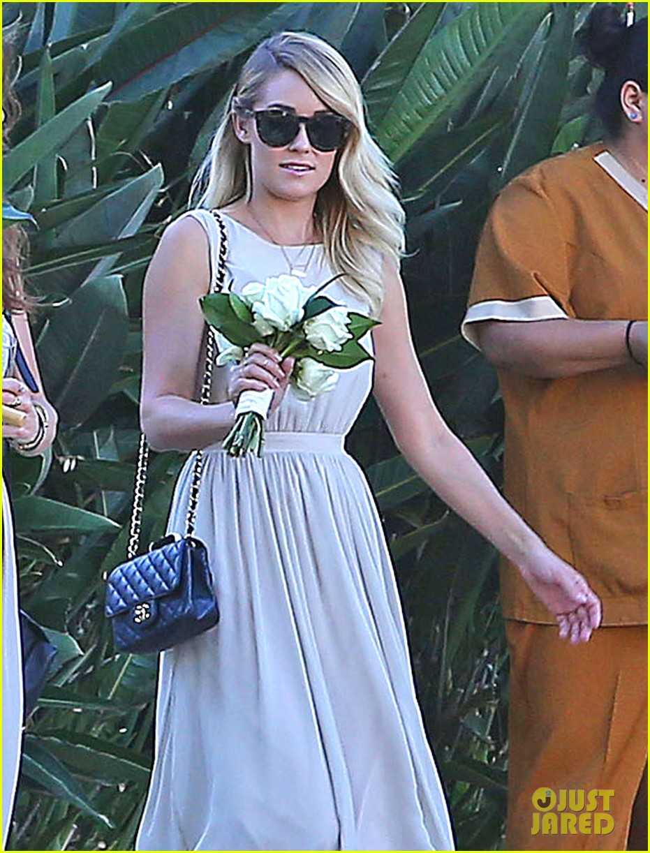 lauren conrad lo bosworth wedding bridesmaids 073178085