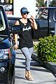 kaley cuoco ballin after getting big bang theory contract 22