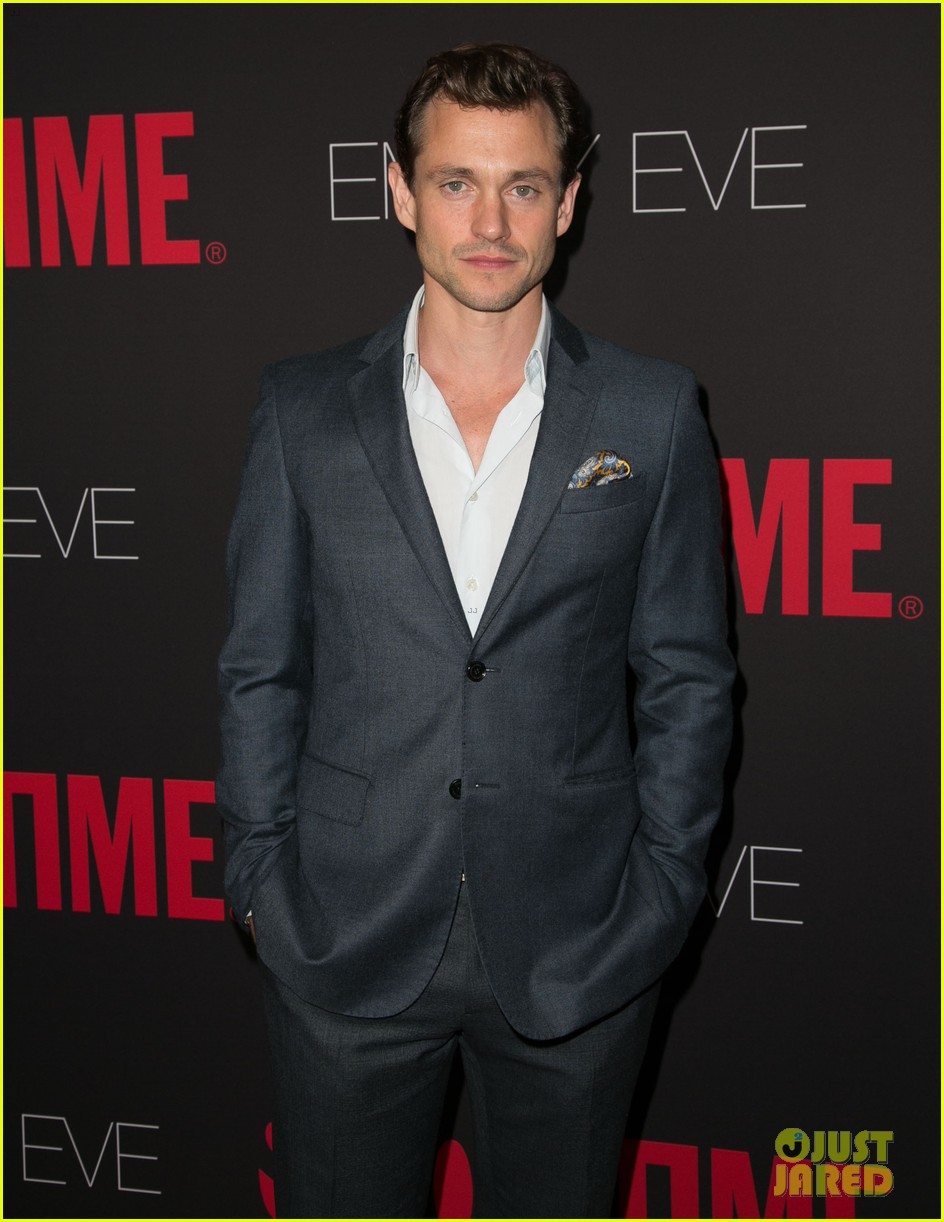 claire danes hugh dancy are the cutest couple at showtimes emmy eve 123182929