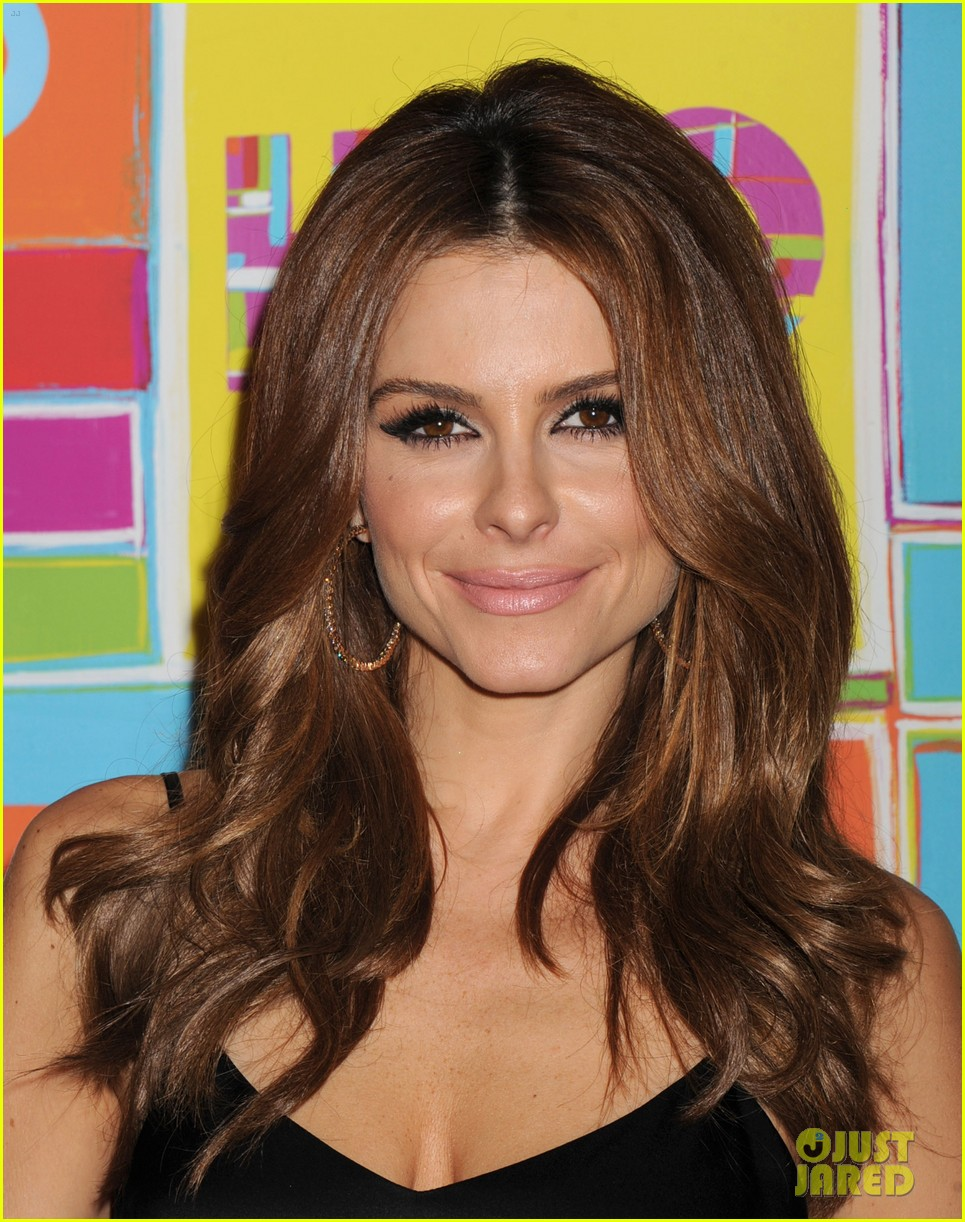 maria menounos rocsi diaz emmy awards after party 2014 08