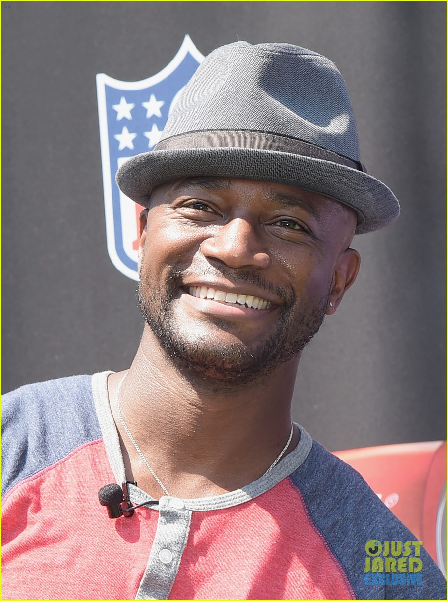 taye diggs i never have game 13