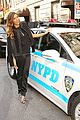 nina dobrev promotes lets be cops all over new york 23