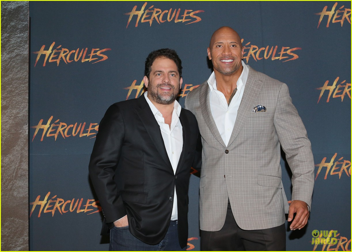 dwayne johnson ice bucket challenge 043178946