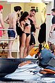 zac efron goes shirtless for jet ski fun with michelle rodriguez 21