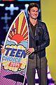 ansel elgort teen choice awards 2014 09