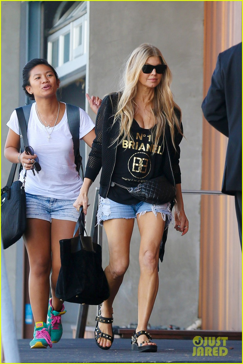 fergie is going to miss the bar at chelsea lately 093185313