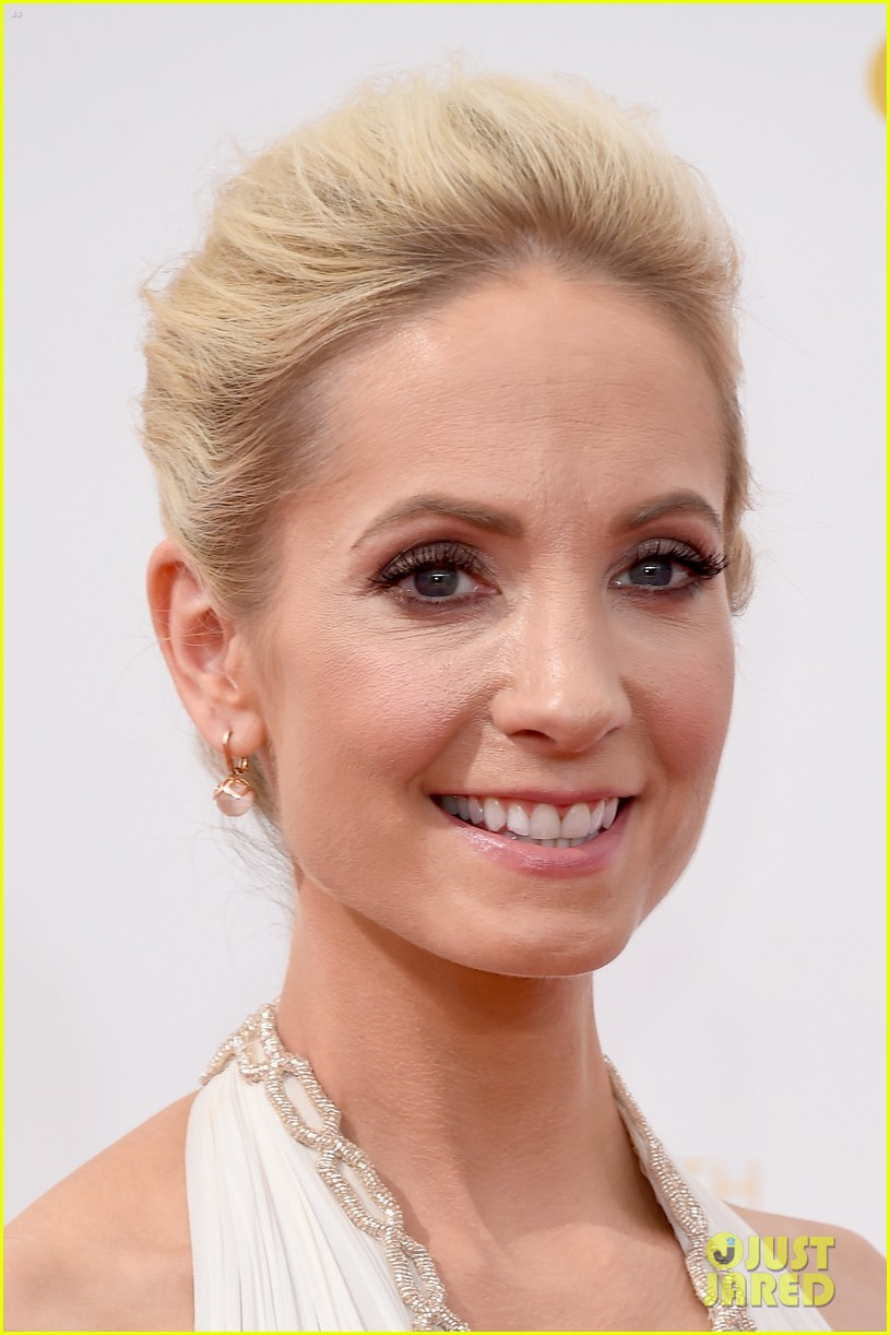 joanne froggatt brings husband james cannon to emmys 2014 033183734