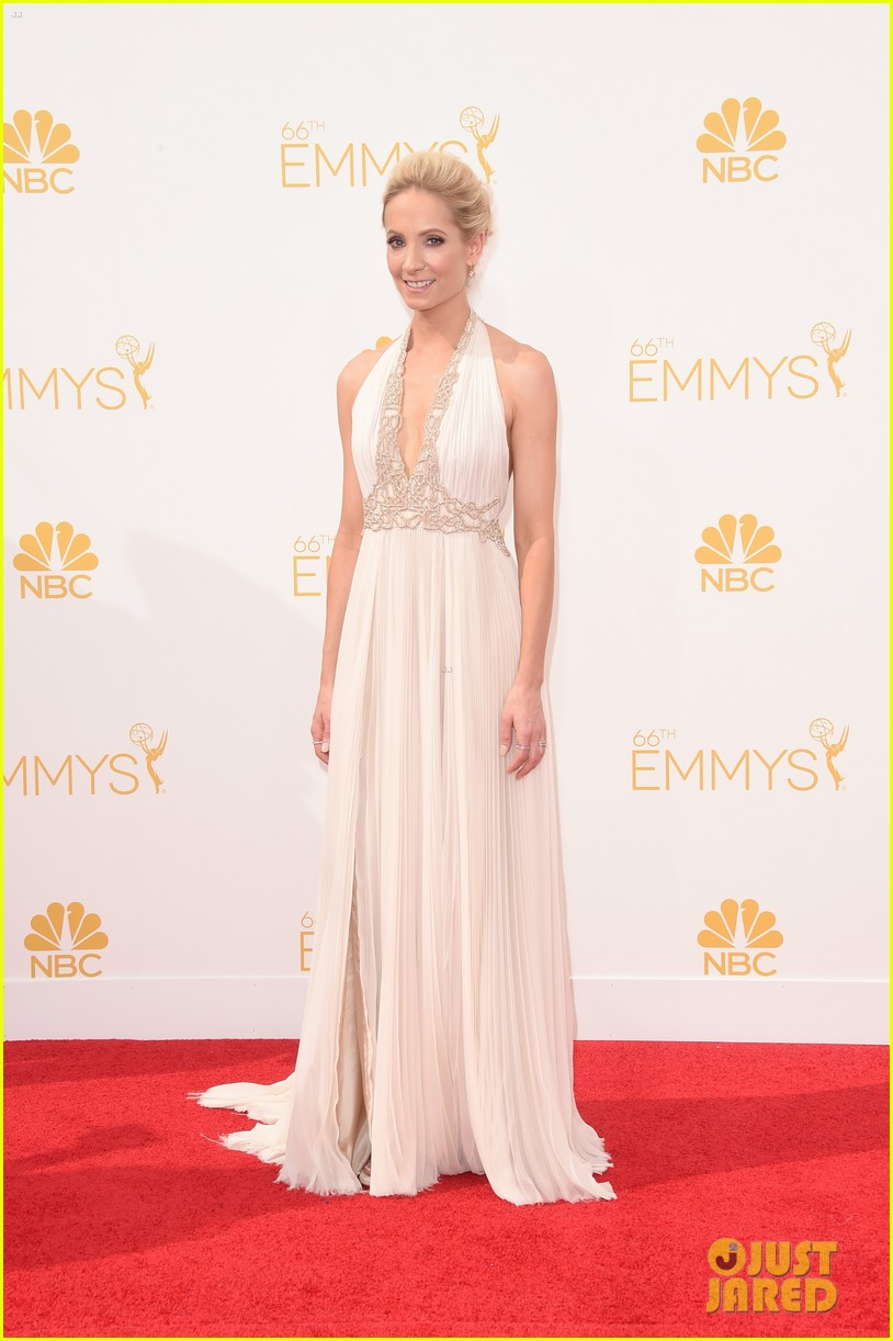 joanne froggatt brings husband james cannon to emmys 2014 04