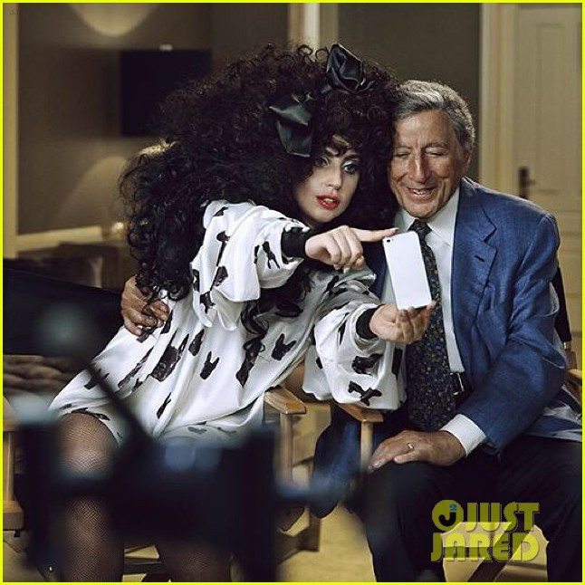 lady gaga tony bennett best friends 033185279