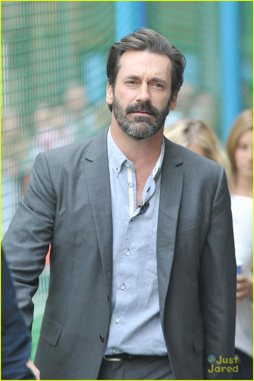 jon hamm ferguson is my home 023179963