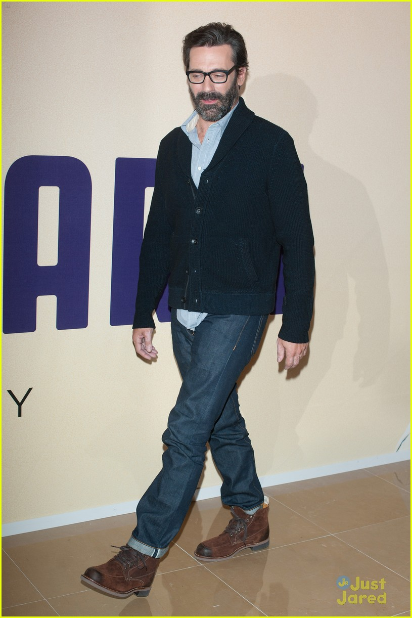 jon hamm million dollar arm gala screening 083180487