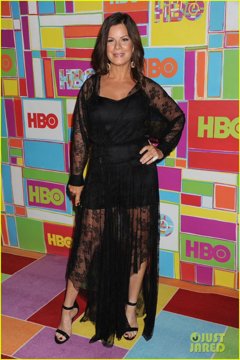 angie harmon amy brenneman hbo emmys 2014 after party 083184099