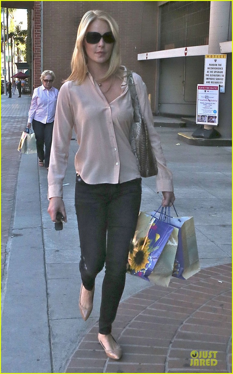 katherine heigl nancy shop till they drop in bh 033177346