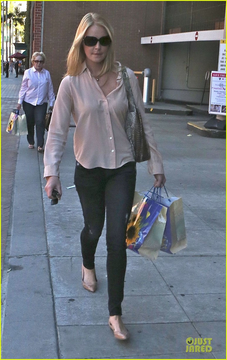 katherine heigl nancy shop till they drop in bh 05