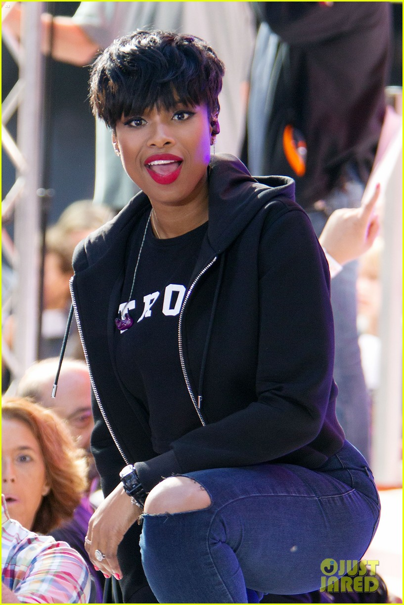 jennifer hudson debuts new song today show043179066