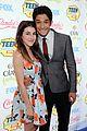 sarah hyland tyler posey teen choice awards 2014 02