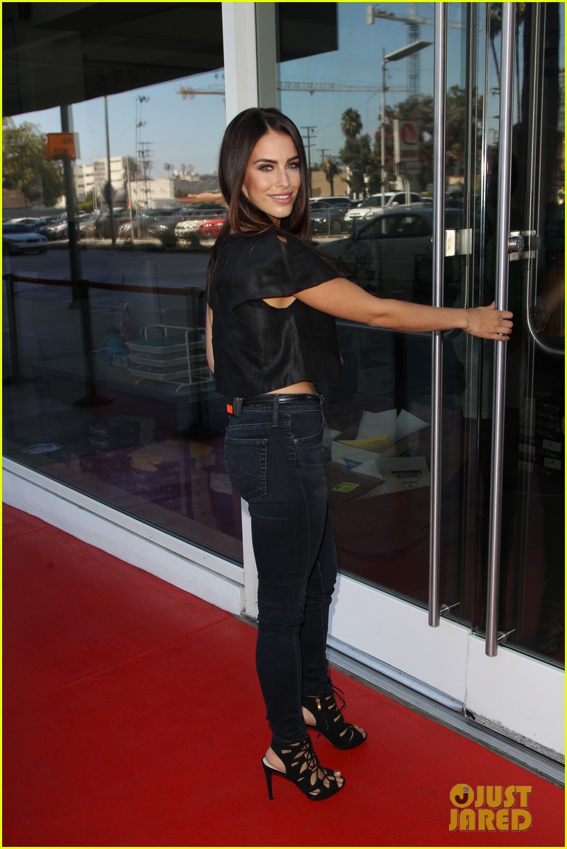 jessica lowndes the prince hollywood premiere 103178962