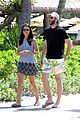 jordana brewster hot hawaiian bikini mom 02