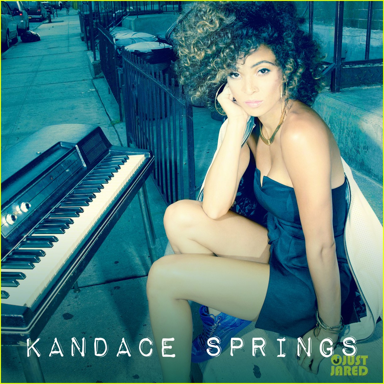 kandace springs meet me in the sky song premiere exclusive 06