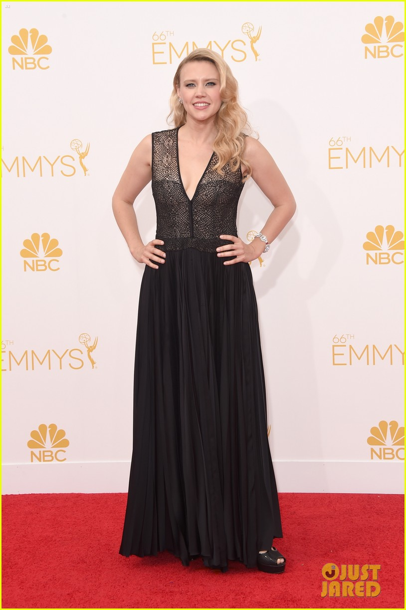 saturday night lives kate mckinnon emmys 2014 033183307