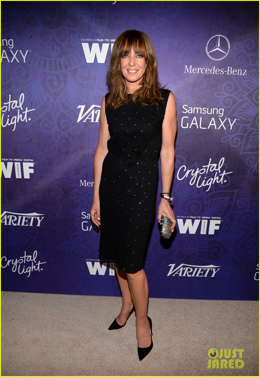 kate walsh lena dunham variety emmys party 2014 093182025