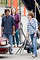 nicole kidman keith urban hold hands on her film set 07