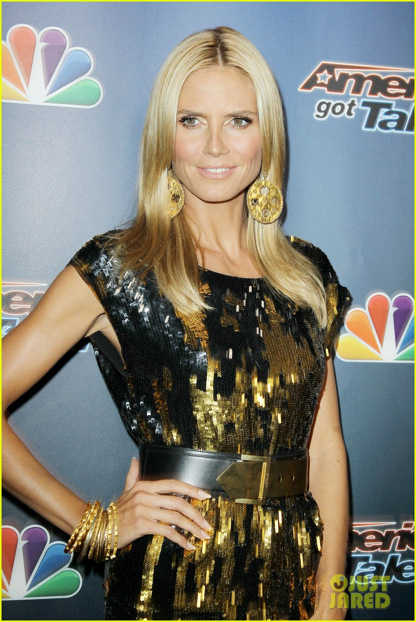 heidi klum reunites with taylor williamson after going on a date 083180073