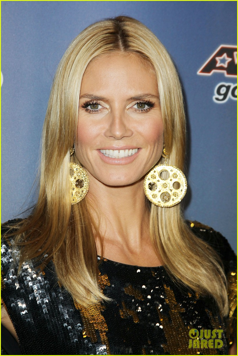 heidi klum reunites with taylor williamson after going on a date 123180077