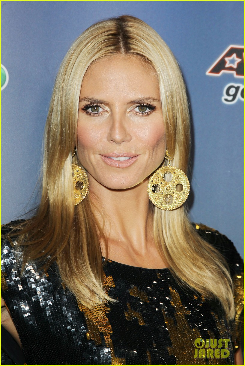heidi klum reunites with taylor williamson after going on a date 133180078