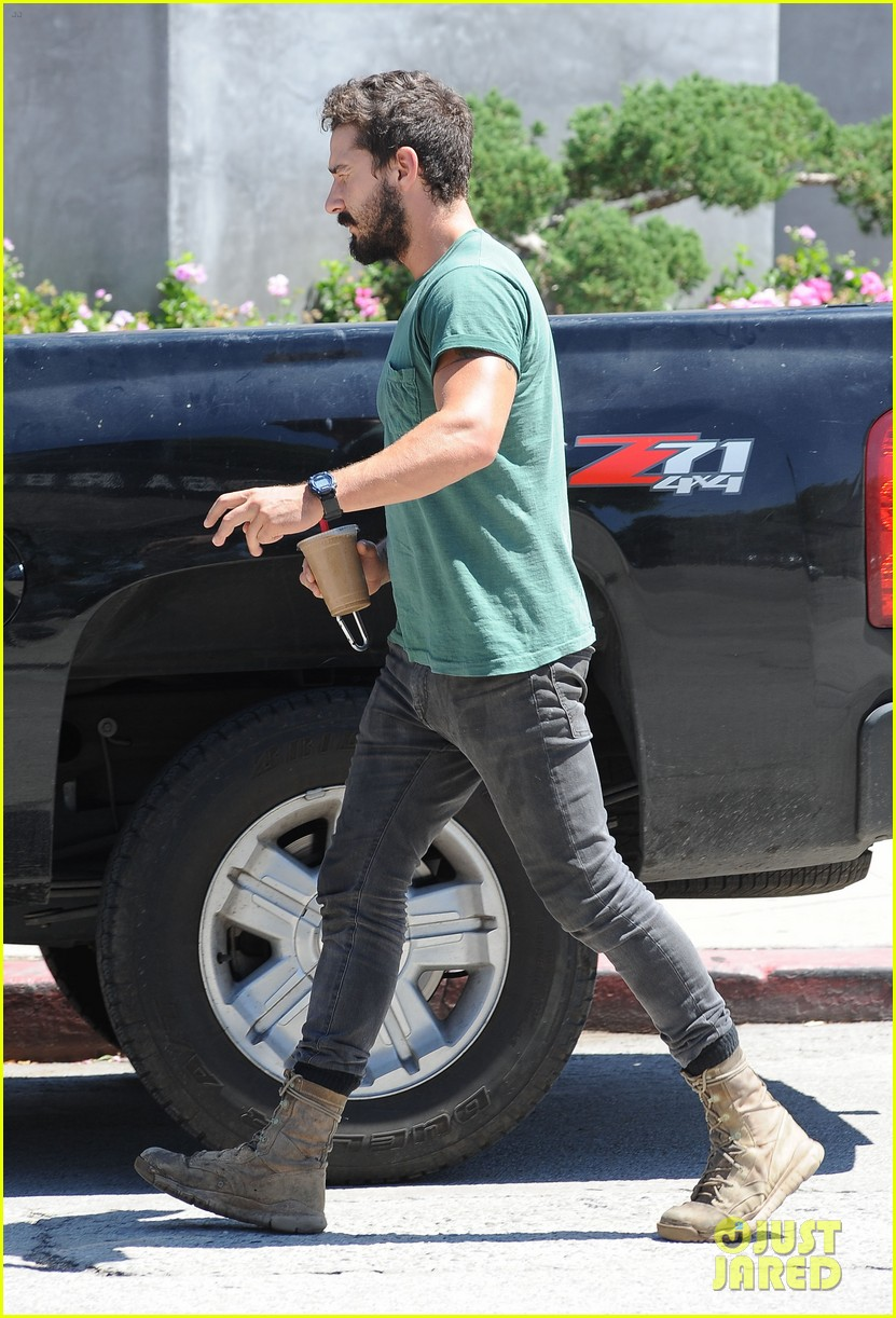 shia labeouf mia goth lunch date 263185273