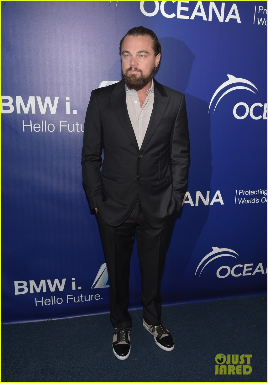 leonardo dicaprio oceana sea change summer party 2014 083177883