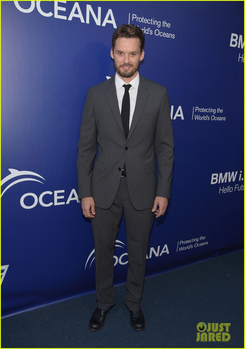 leonardo dicaprio oceana sea change summer party 2014 143177889