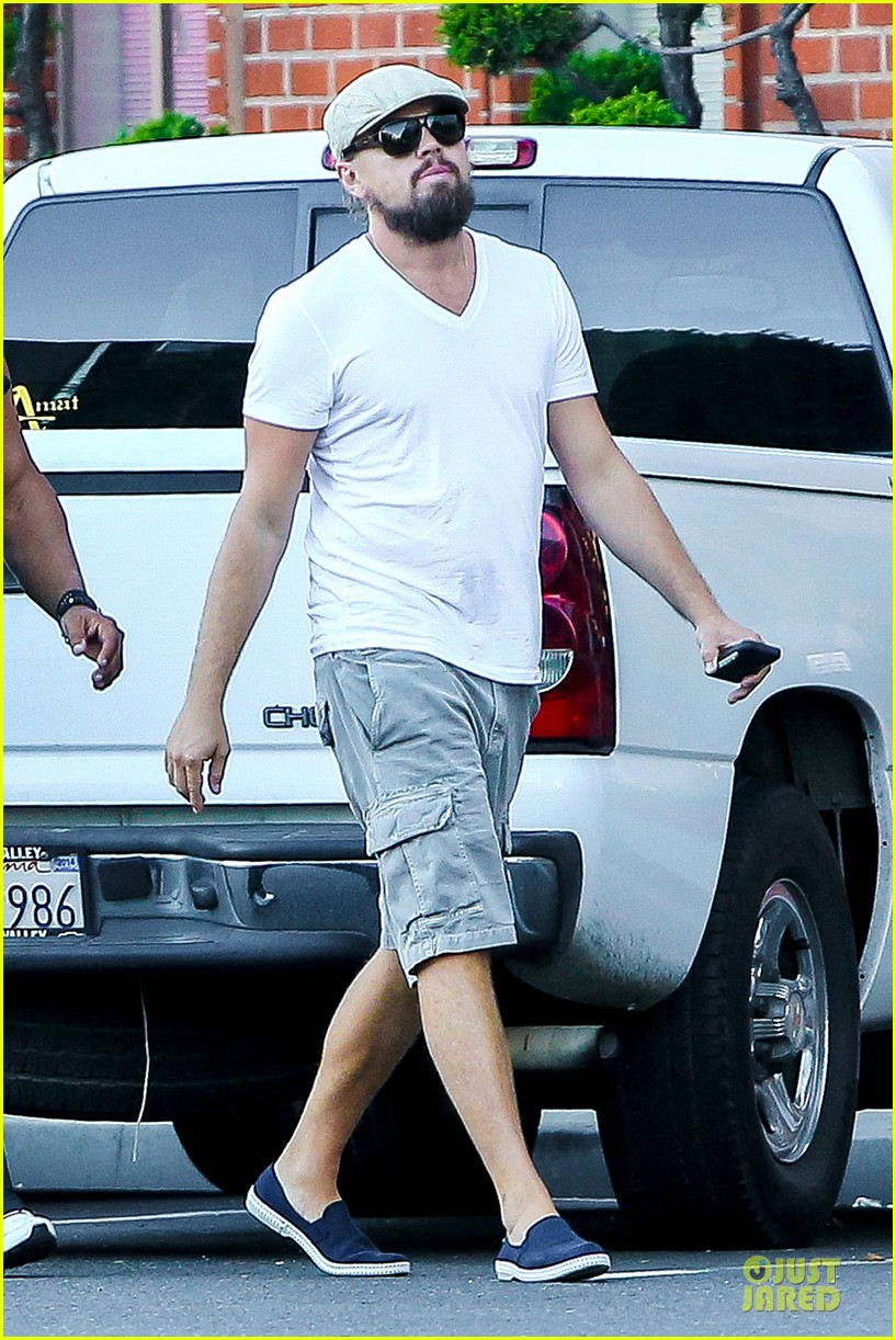 leonardo dicaprio more than a pretty face 053177380