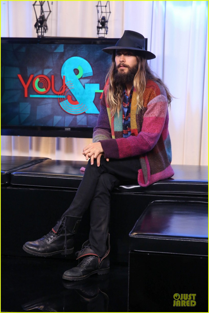 jared leto 30 seconds to mars do or die top 20 053178877