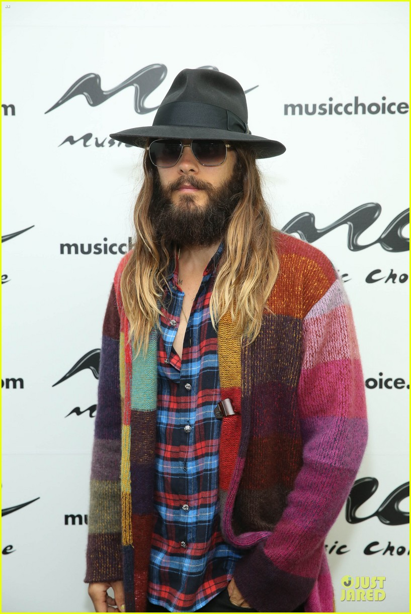 jared leto 30 seconds to mars do or die top 20 063178878