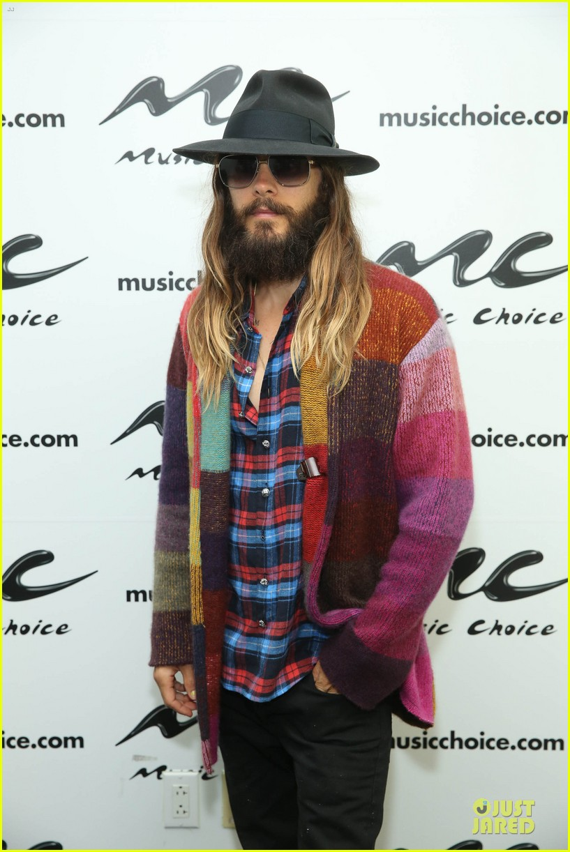 jared leto 30 seconds to mars do or die top 20 073178879