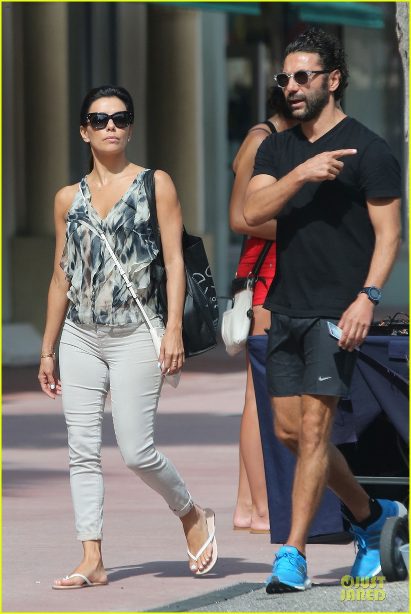 Eva Longoria's Ex-Husband Tony Parker Gets Remarried!: Photo 3176418 ...