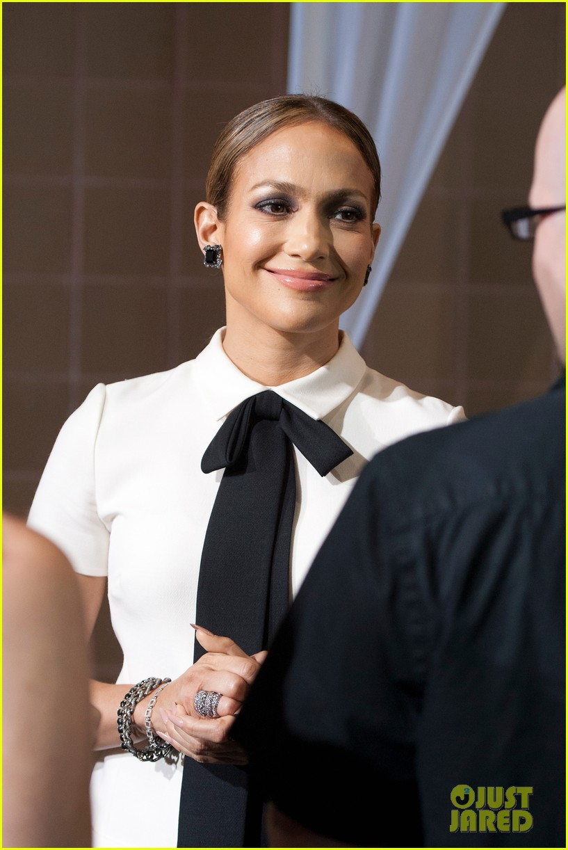jennifer lopez american idol new orleans auditions 173185043
