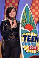 demi lovato teen choice awards 2014 10