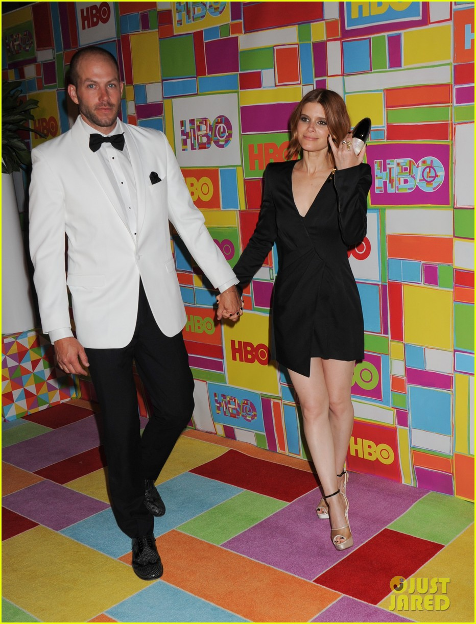 kate mara stylist johnny wujek spice up the hbo emmys after party 043184053