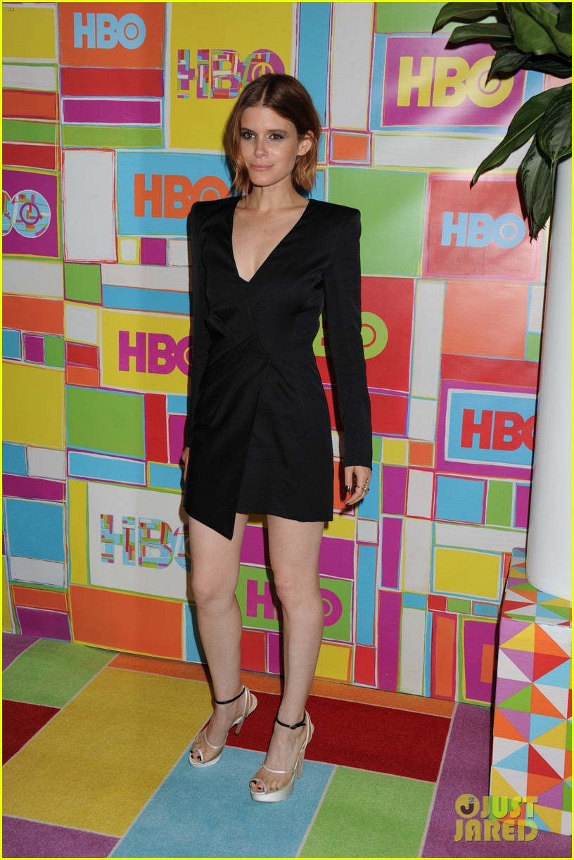 kate mara stylist johnny wujek spice up the hbo emmys after party 073184056