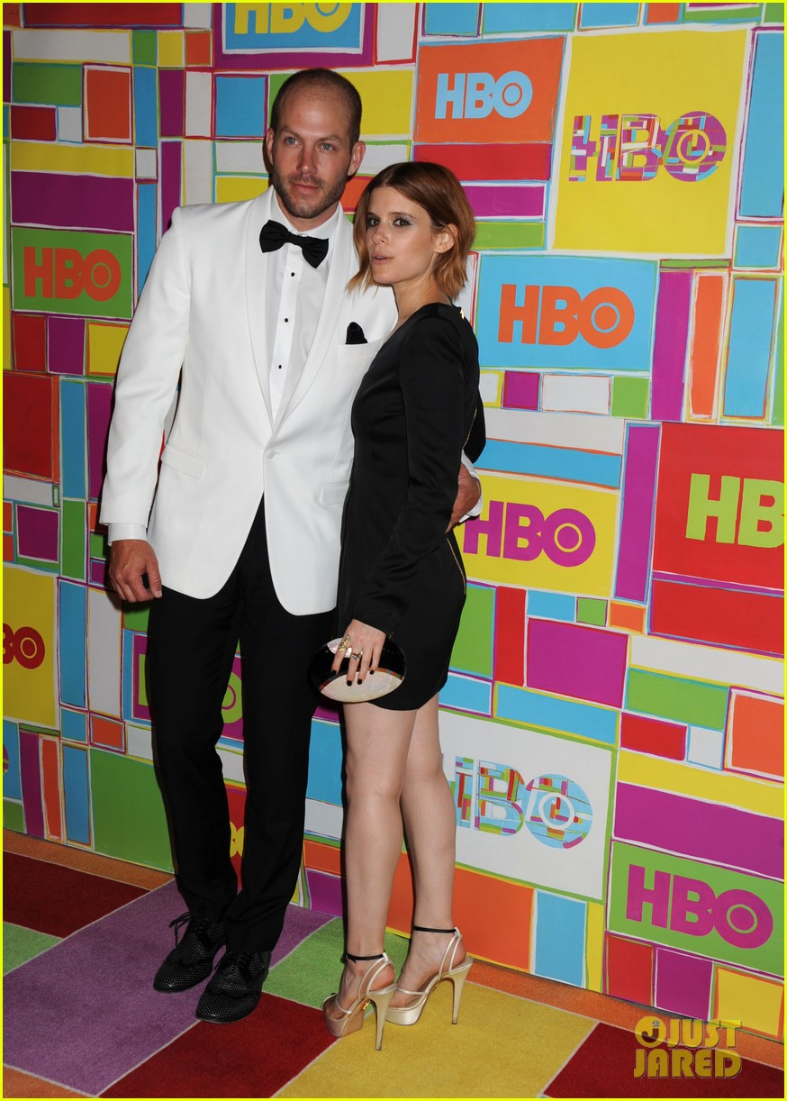 kate mara stylist johnny wujek spice up the hbo emmys after party 113184060