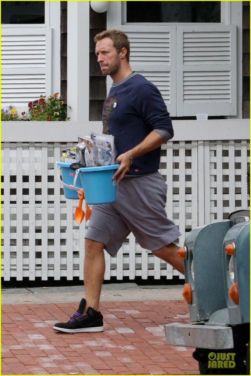chris martin responds to gwyneth paltrow ice bucket challenge 013181601