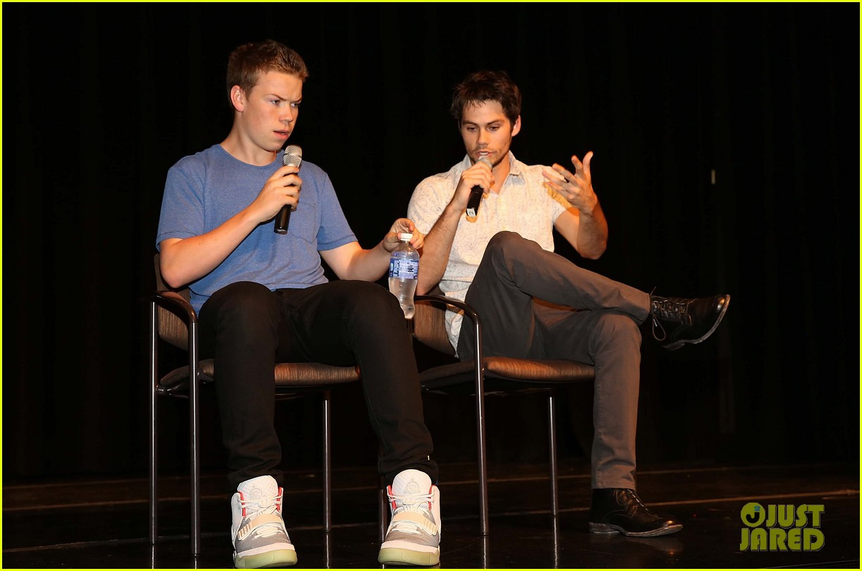 dylan will kaya maze runner miami mg 11